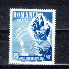 Romania   1959     EXIL