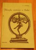 Filozofia ezoterica a Indiei de C. J. Chatterji