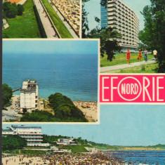 CPIB 15415 - CARTE POSTALA - EFORIE NORD, MOZAIC
