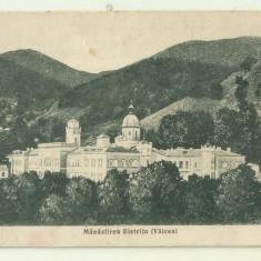 cp Manastirea Bistrita (Valcea) - 1934