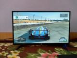 PS4 500GBJetBlack(1 Dualshock 4)+TV/Monitor1080pFullHD Orion+GTA V+MetroExodus