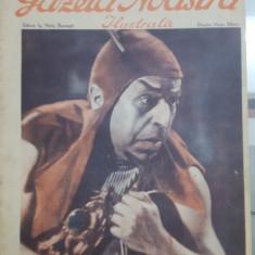 Gazeta Noastră Ilustrată, Anul 2, Nr. 89, 1929