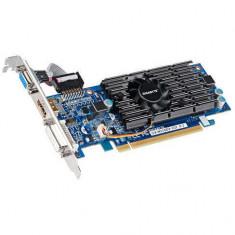 Placa video Gigabyte GeForce 210, 1Gb DDR3 64bit, DVI-I/D-sub/HDMI N210D3-1GI