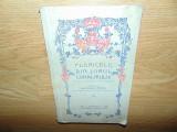FLORICELE DIN JURUL COHALMULUI -POEZII POPULARE DIN ARDEAL -GHEORGHE CERNEA 1929