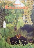 HENRI ROUSSEAU by DOREEN EHRLICH , 2002