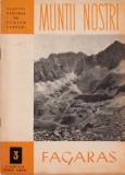 Munții noștri - Făgăraș