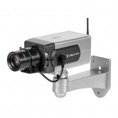 Camera Dummy DK 13 Cabletech, 24.5 x 14.5 x 7.5 cm, Gri