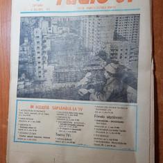 Revista radio-tv saptamana 23-29 noiembrie 1980