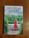 Razbunarea iertarii - Eric-Emmanuel Schmitt