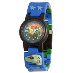Ceas LEGO Jurassic (8021285)