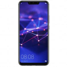 Smartphone Huawei Mate 20 Lite 64GB 4GB RAM Dual Sim 4G Black