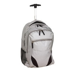 Rucsac troler Trailer Grey