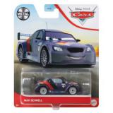 MASINUTA METALICA CARS3 PERSONAJUL MAX SCHNELL