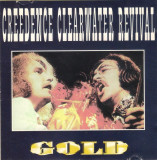 Cumpara ieftin CD ORIGINAL - Creedence Clearwater Revival - Gold