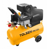 Compresor aer 24 L, 8 bar, 1500 W, AirXT, Tolsen