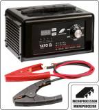 Redresor baterie auto 12V-24V 30A YATO