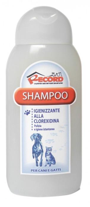 Sampon cu Clorhexidina (4%) - 250 ml - 7036.1