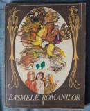Sabina-Cornelia Stroescu (ed.) - Basmele românilor (ilustrații: Done Stan; 1984)