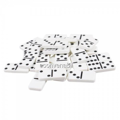 Joc DOMINO Double 6 foto
