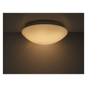PLAFONIERA LED 12W ROTUNDA ALBA