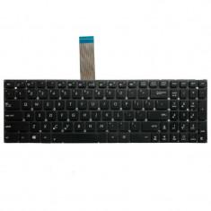 Tastatura Laptop. Asus. X550L. fara rama. us. neagra