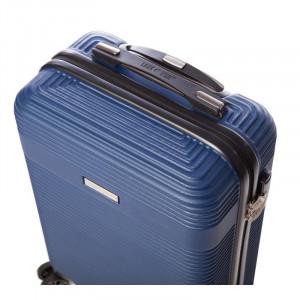 Troler Uptown Lamonza, 55 cm, Albastru