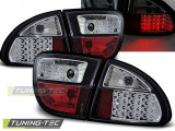 Stopuri LED Seat LEON 04.99-08.04 Negru LED