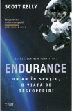Endurance - Scott Kelly