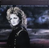 VINIL  Bonnie Tyler – Secret Dreams And Forbidden Fire  LP VG+