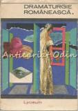 Dramaturgia Romaneasca (1918-1944) I - Margareta Barbuta