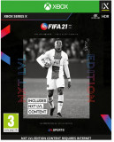 Joc consola Electronic Arts FIFA 21 NXT LVL Xbox Series X CZ/HU/RO