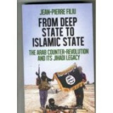 From Deep State to Islamic State - Jean-Pierre Filiu