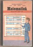 Matematica clasa a II-a -D.Rosca, Clasa 2
