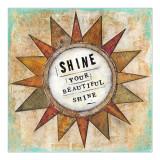 Felicitare - Shine Your Beatufiul Shine | Soul UK