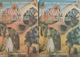 SF. NICOLAE VELIMIROVICI - PROLOAGELE DE LA OHRIDA - VOL 1 + VOL 2