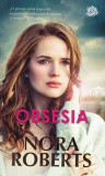 Obsesia (Colecția Cărți romantice)