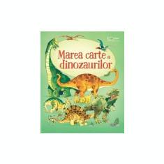 Marea carte a dinozaurilor