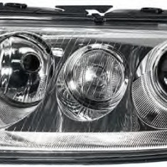 Far VW Passat Sedan+Combi (B5) 11.2000-01.2005 HELLA partea Dreapta bixenon pentru bec D2S+H7 fara balast si becuri