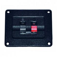 CONECTOR BOXA 2 CONTACTE PATRAT