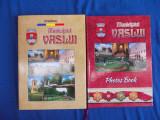 VASILE PARCALABU - MUNICIPIUL VASLUI * ALBUM FOTO  (FARA DVD)
