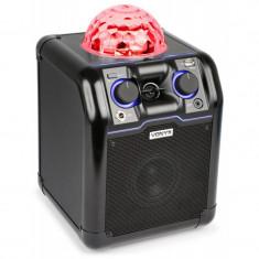 Boxa portabila cu acumulator cu JELLY Ball USB / Bluetooth 50W