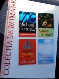MICHAEL  CONNELLY   CRIMA DE LA BELVEDERE  + 3 romane, Reader`s Digest