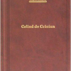 COLIND DE CRACIUN - CHARLES DICKENS