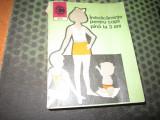 imbracaminte pentru copii pina la 3 ani an 1974 h 28