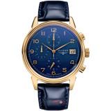 Ceas Elysee Vintage Chrono 80552 Cronograf