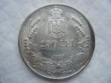 ROMANIA - 250 LEI 1939 , AG835 , CAROL II , LCP1.33