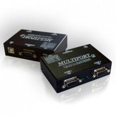 Multiport RS232 pentru case de marcat - 401081