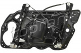 Macara geam VW PASSAT (3C2) (2005 - 2010) TOPRAN 114 083