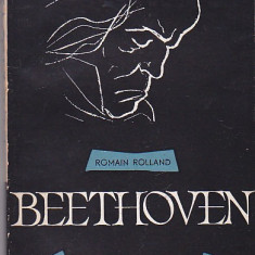 ROMAIN ROLLAND - BEETHOVEN