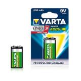 Baterie Reincarcabila VARTA 9v
